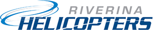 Riverina Helicopters logo